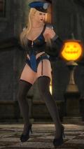 Rachel-Costume Halloween 2016