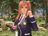 Honoka/Dead or Alive 6 command list