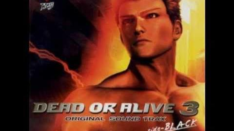 Dead or Alive 3 - X-Ray
