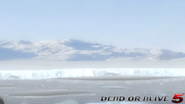 DOA5LR - The Ends of the Earth - screen by AdamCray and AgnessAngel