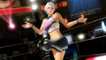 DOA5 Christie Cheerleader