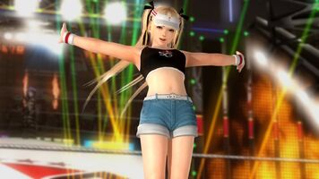 Marie Rose DOA Festival 2015 Special Costume