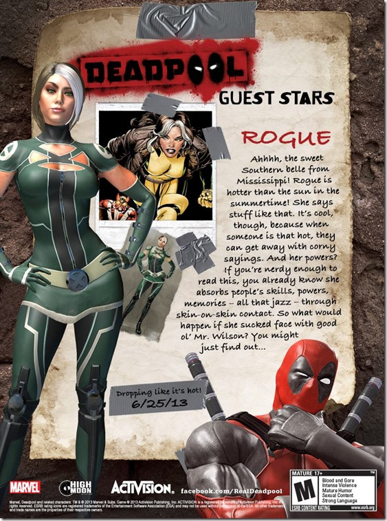 Who Stars In Deadpool