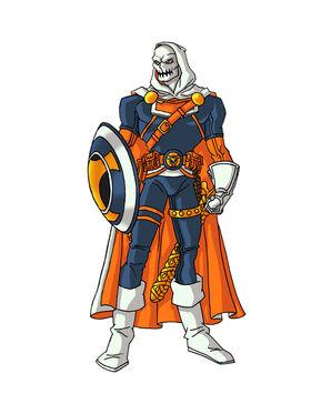 Taskmaster-white