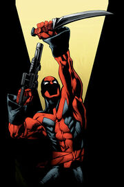 Ultimate Deadpool