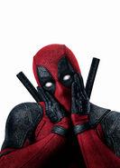 Deadpool Textless Poster 03
