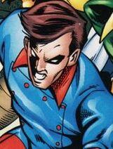 Bucky clon
