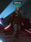 Dead rising laser sword sullivan
