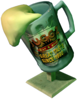 Dead rising Novelty Beer Mug A