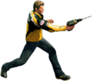 Dead rising power drill main