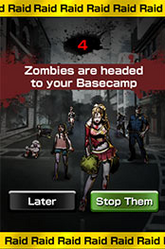 Dead rising the survival zombies headed to base camp screenshot