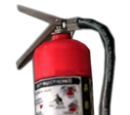 Fire Extinguisher (Dead Rising)