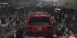 SUV (DR3)