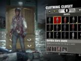 Zombie Gore Outfit