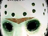 Hockey Mask (Dead Rising 2)