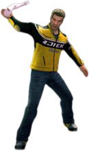 Dead rising mannequin female right arm main