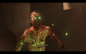 Exo Zombie Introduced