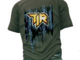 TIR Outfit