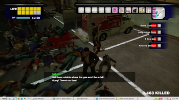 Dead rising case 7-2 bomb collector (19)