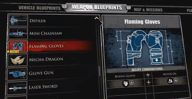 Flaming gloves dead rising 3 dead rising wiki fandom powered flaming gloves dead rising 3 malvernweather Images