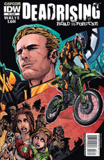 IDW Publishing - Road to Fortune 03
