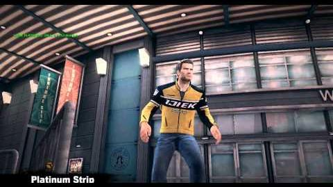 Dead rising 2 debug mode god mode deadrisingwiki com