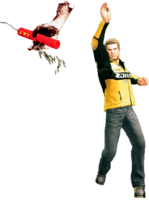 Dead rising dynameat alternate