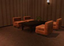 Springtree Jewels Sitting Area