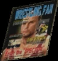 Dead rising Wrestling