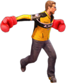 Dead rising boxing gloves alternate