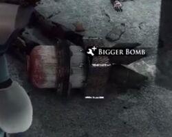 Bigger Bomb