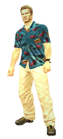 Dead rising Boardwalk Apparel 2