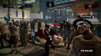 Dead rising crowd pleaser in bouncing beauty video