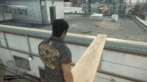 Rooftop to Zip Office