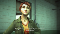 Dead Rising 2 - Stacey confía en Chuck