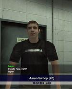 Aaron Swopp