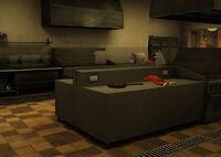 Dead rising 2 PAN Cucina Donnacci