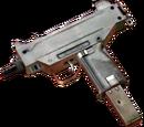 Submachine Gun (Dead Rising)