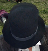 Dead rising clothing Black Fedora