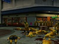 Dead rising rainbow cult with jennifer (6)