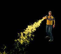 Dead rising mustard main 2