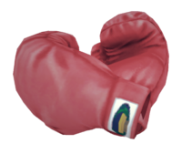 Dead rising Boxing Gloves