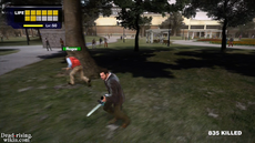 Dead rising infinity mode hall family (2)