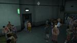 Dead rising restroom underground