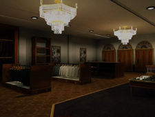 Modern Businessman (WP) Interior