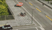 Dead rising 104 brutality copter pics 3 zombies feasting