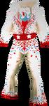 Dead rising American Showman Jumpsuit
