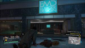 El Mode Design Store
