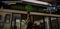Kokonutz sports town