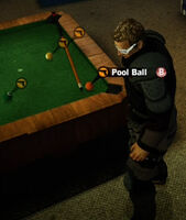 Dead rising pool ball name